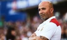 Sampaoli: Kẻ cắt mạch bất bại của Real và đè đầu Barca