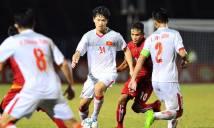 Ai vào chung kết với U21 Yokohama tại giải U21 Quốc tế 2017?