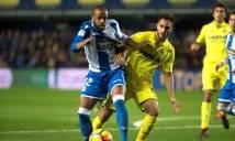 Nhận định Deportivo vs Villarreal, 23h30 ngày 12/05 (Vòng 37 - VĐQG Tây Ban Nha)