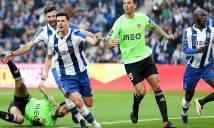 Nhận định Porto vs Rio Ave 04h15, 22/12 (Vòng Bảng - Cúp Liên Đoàn Bồ Đào Nha)