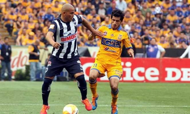 Nhận định Tigres UANL vs Monterrey 09h00, 08/12 (Vòng 18 giải VĐQG Mexico)