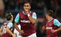 NÓNG: West Ham giảm giá bán Payet