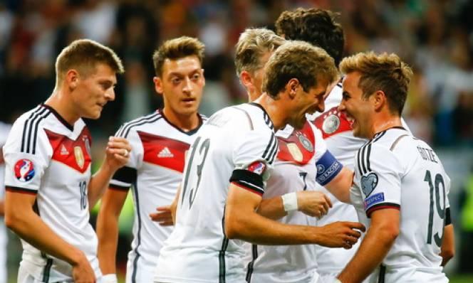 SỐC: Ngôi sao tuyển Đức nghỉ thi đấu hết mùa