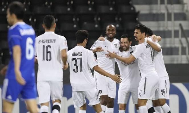 Nhận định Al Ahli vs Al Sadd, 0h40 ngày 15/5 (Lượt về vòng 1.8 AFC Champions League)