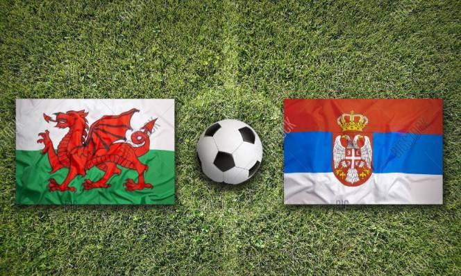 Xứ Wales vs Serbia, 2h45 ngày 13/11