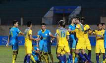 FLC Thanh Hóa: Bỏ V-League là việc không hề hơn giản
