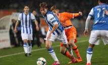 Nhận định Valencia vs Sociedad, 00h30 ngày 26/2 (Vòng 25 - VĐQG Tây Ban Nha)