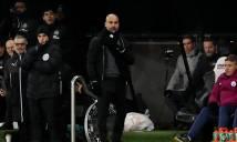 5 điểm nhấn Newcastle 0-1 Man City: Pep sắp phá kỷ lục của chính mình