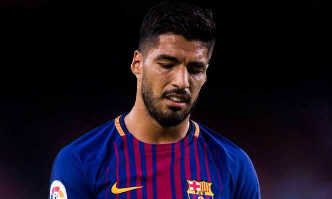 5 sát thủ có thể thay thế Suarez tại Barca: Bom tấn gọi tên ai?