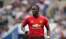 XONG! Thêm một ngôi sao nữa muốn rời Man United