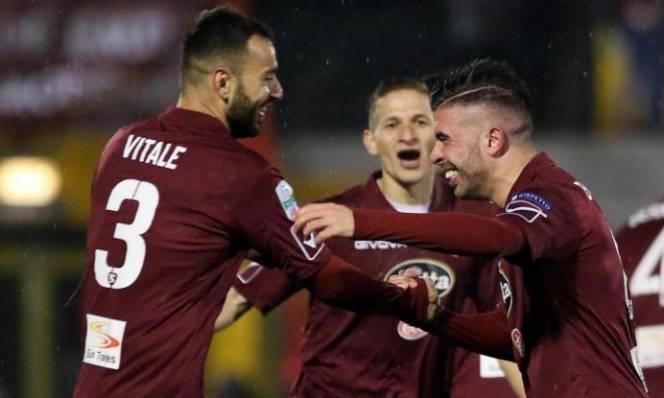 Entella vs Salernitana, 02h30 ngày 21/03: Sức mạnh sân nhà