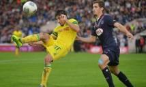 Nantes vs Bordeaux, 02h00 ngày 24/01: Kẻ tám lạng người nửa cân