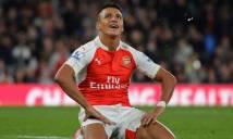 Vị trí nào thích hợp cho Sanchez ở Chelsea