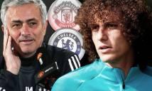 Mourinho bất ngờ