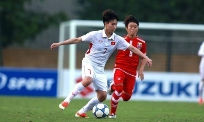 Sau Công Phượng - Tuấn Anh, cầu thủ Việt Nam lại được mời sang thi đấu giải VĐQG Nhật Bản