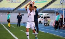 Nhận định Gyeongnam vs Asan Mugunghwa 17h00, 24/07 (Vòng 22 - Hạng 2 Hàn Quốc)