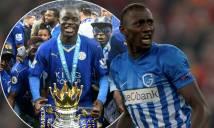 Leicester đạt thỏa thuận chiêu mộ 'Kante mới'