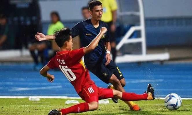 U16 Việt Nam 5-2 U16 Campuchia: Bị đuổi người, chịu 1 quả phạt đền, U16 Việt Nam vẫn cực kì bản lĩnh
