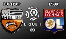 """Lorient vs Lyon, 22h00 ngày 24/09: Chủ nhà """"đáng lo ngại"""""""
