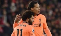 Sao Liverpool tuyên bố không sợ Real Madrid