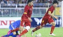 Tuấn Anh vắng mặt ở trận giao hữu giữa U23 Việt Nam và U23 Malaysia