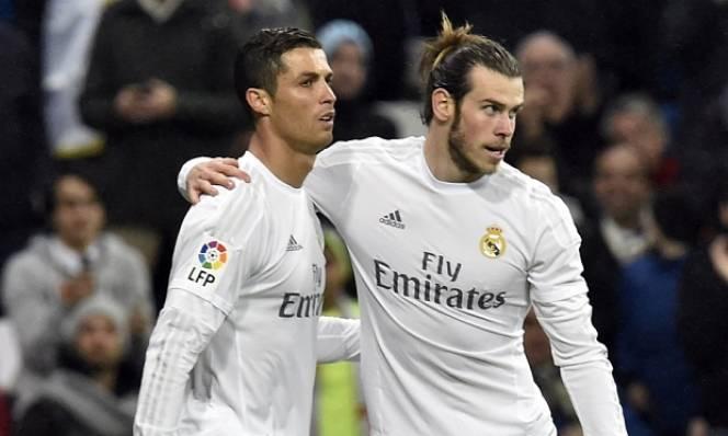 Bale: 'Tôi không cần học theo Ronaldo'