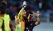Người hùng Duy Dũng đội U15 Việt Nam: Bàn tay to khác thường và ước mơ theo bước De Gea