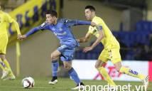 Nhận định Villarreal vs Getafe, 18h00 ngày 25/02 (Vòng 25 - VĐQG Tây Ban Nha)
