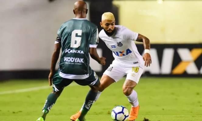 Nhận định Luverdense vs Santos, 05h15 ngày 18/05 (Lượt về vòng 1/8 - Cúp QG Brazil)