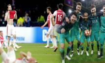 Những điều rút ra sau màn ngược dòng của Tottenham: Cần gì phép màu khi Spurs đã có thần tài Moura