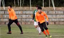 Xuân Trường liên tiếp tạo dấu ấn ở Gangwon FC