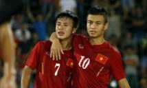 Vòng loại U16 châu Á 2018 bất ngờ