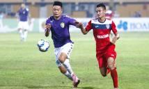Lên ngôi đầu bảng, HLV Hà Nội FC vẫn chưa dám mơ chức vô địch