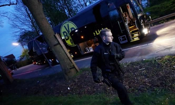 Sốc nặng với động cơ ĐIÊN RỒ của kẻ đánh bom Dortmund