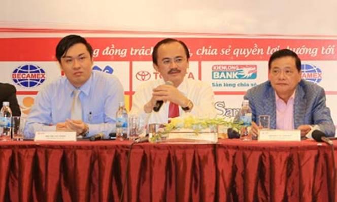 VPF đưa ra quy định chưa từng có về Ban trọng tài cho V-League
