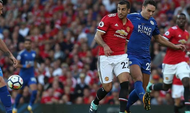 10 thống kê thú vị trước vòng 4 Ngoại hạng Anh: Kỷ lục chờ Mkhitaryan