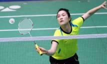 Tay vợt nữ số 1 Việt Nam thất bại trước đối thủ Nhật Bản