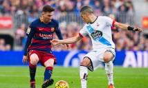 Nhận định Barcelona vs Deportivo 02h45, 18/12 (Vòng 16 - VĐQG Tây Ban Nha)