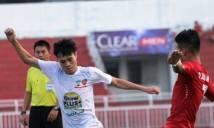 Văn Toàn thâu tóm hầu hết danh hiệu cá nhân giải U21 Quốc tế 2016