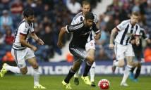 Chelsea vs West Brom, 19h00 ngày 11/12: Sức mạnh không tưởng