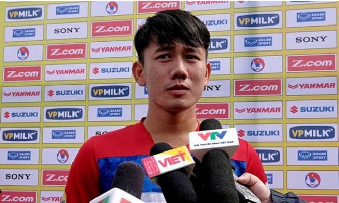 Tin bóng đá VN tối 7/12: Minh Vương rời tuyển U23 trong nỗi buồn vô hạn