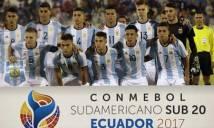 'Hậu bối' của Messi sẽ sang giao hữu tại Việt Nam?