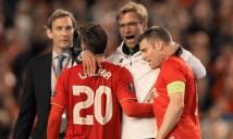 'Đội hình của Liverpool không xứng đua vô địch'