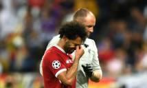 NÓNG: Salah lần đầu lên tiếng sau chấn thương, nói rõ về cơ hội dự World Cup