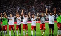 7 con số đáng kinh ngạc đằng sau sự thăng hoa của Leipzig