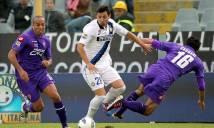 Nhận định Fiorentina vs Inter Milan 02h45, 06/01 (Vòng 20 - VĐQG Italia)