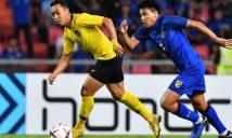 Malaysia dồn gánh nặng ghi bàn lên vai 2 tiền đạo