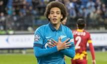 Hám tiền, sao tuyển Bỉ lật kèo Juventus sang Trung Quốc