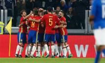 Albania vs Tây Ban Nha, 01h45 ngày 10/10: Thử thách quá tầm