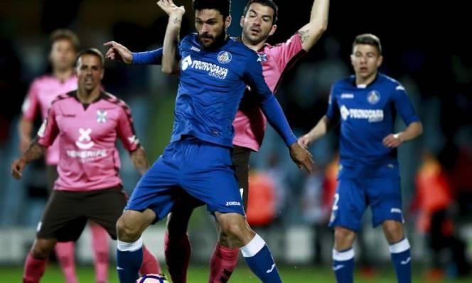 Kết quả hình ảnh cho Getafe vs Girona